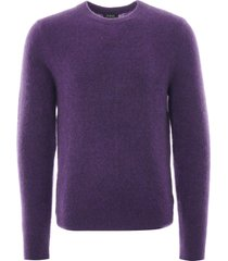 pullover diego sweater - violet h23966-haa