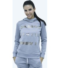 buzos gris under armour buzo