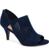 style & co hanonn shooties, created for macy's women's shoes