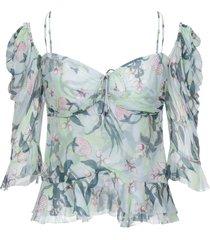 diane von furstenberg blouses