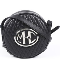 michael kors collection 2019 canteen quilted leather crossbody bag