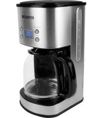 kaffebryggare digital rostfri chkb210