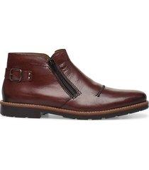 35362-25 shoes boots winter boots brun rieker