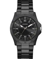 reloj guess colby gw0207g2 - negro