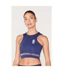 top nba feminino basketball association azul