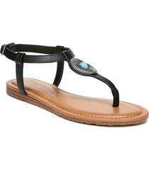 zodiac yohanna thongs women's shoes