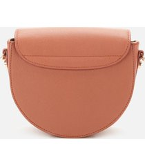 see by chloé women's mara shoulder bag - cheek