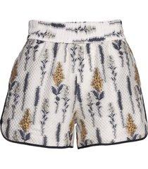 naomi shorts flowy shorts/casual shorts vit baum und pferdgarten