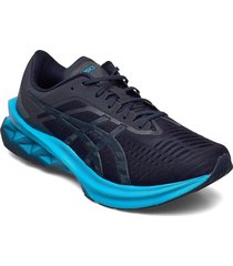 novablast shoes sport shoes running shoes blå asics