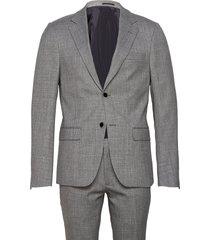mons, suit set pak grijs bruun & stengade
