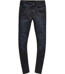 g-star lynn mid waist skinny jeans do67746-8971-9753 82