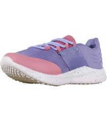 zapatillas moda atomik louvre niños 29 20817 lila