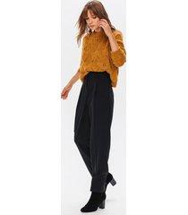 eleganckie spodnie oversize
