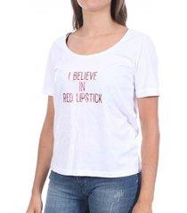 t-shirt korte mouw pieces -