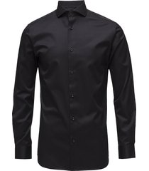 slhslimsel-pelle shirt ls b noos skjorta business svart selected homme