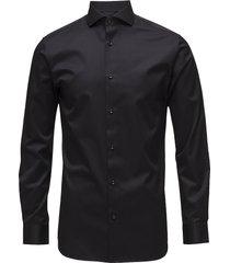 slhslimsel-pelle shirt ls b noos skjorta business svart selected homme