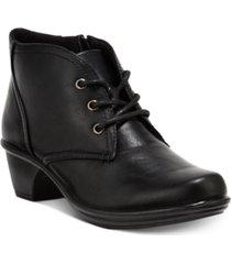easy street debbie ankle booties women's shoes