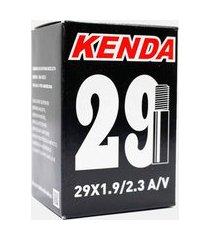 câmara 29 válvula americana kenda 48mm