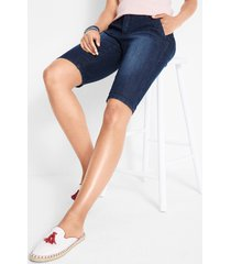 comfort stretch jeans bermuda