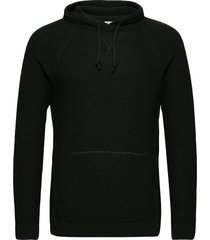 anf mens sweaters hoodie trui zwart abercrombie & fitch