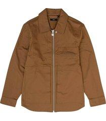 camicia jacket