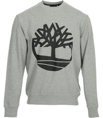 sweater timberland core tree crew sweat