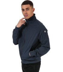 mens flow tech softshell jacket