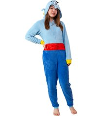 the genie one piece pajamas, online only