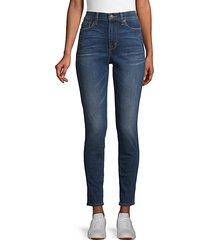 blair high-waist skinny jeans