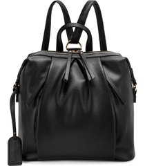 sole society fayth faux leather backpack -