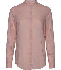 c_befelize_18 blouse lange mouwen roze boss