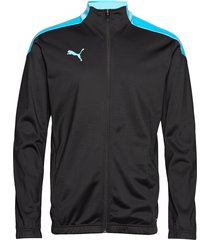 ftblnxt track jacket sweat-shirt trui zwart puma