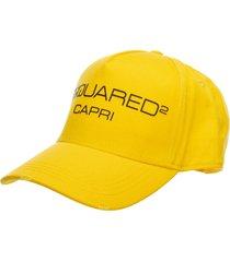 adjustable men's cotton hat baseball cap baseball capri