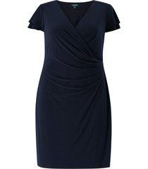 klänning pica short sleeve day dress