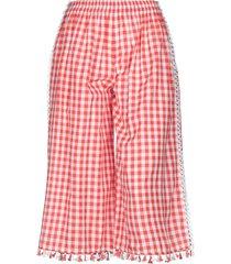 dodo bar or 3/4-length shorts