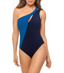 women's amoressa salento leroux one-piece swimsuit