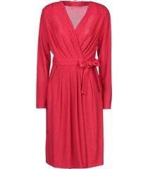 lanacaprina knee-length dresses