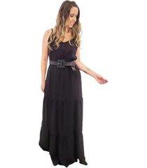 vestido mania de sophia camadas feminino