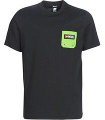 t-shirt korte mouw diesel just b