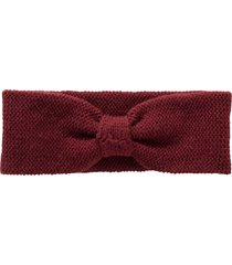 fascia in maglia (rosso) - bpc bonprix collection