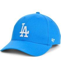 '47 brand los angeles dodgers brights mvp cap