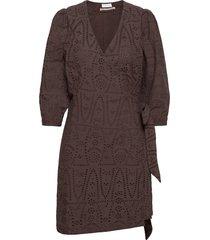 2nd amoe thinktwice dresses everyday dresses brun 2ndday