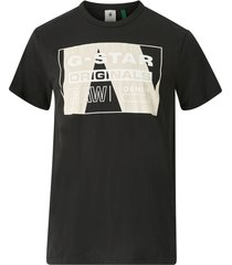 t-shirt layer originals logo tee