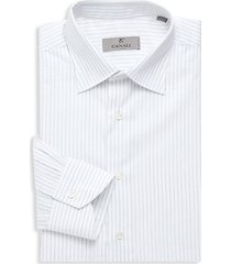 modern-fit dress shirt