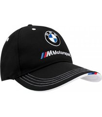 boné puma bmw m bb cap adulto