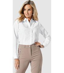 blouse paola wit