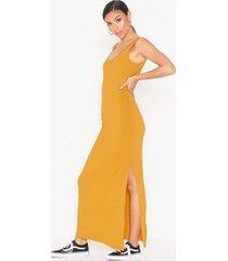nly trend classy maxi dress maxiklänningar