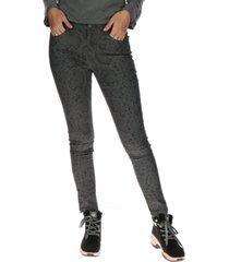 pantalon print/fashion symbol multicolor cat