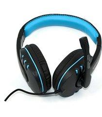 audifonos diadema gamer pc con microfono
