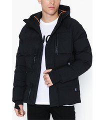 jack & jones jcotrondheim jacket jackor svart